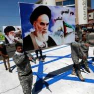 Iran Proxy Battlefields