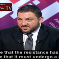 Lebanese Journalist