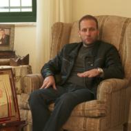 Palestinian terrorist Nizar Tamimi