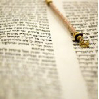 Weekly-Torah-Portion