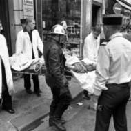 Jewish Deli Attack Paris