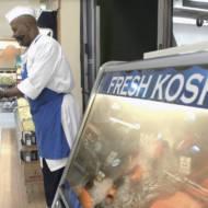 Food Kosher Business