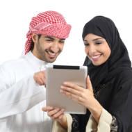 Arab social media