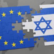Israel EU