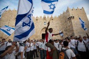 Ramadan Shalah sings Jerusalem Song