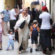 MIDEAST ISRAEL JERUSALEM DAY