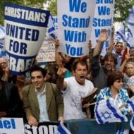 UN Mideast Racism Conference